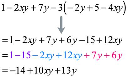 = -14+10xy+13y