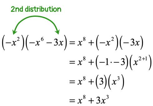 (-x^2)(-3x)=3^3