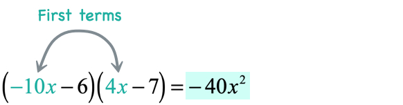 -40x^2