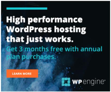 WP Engine Affiliate Link