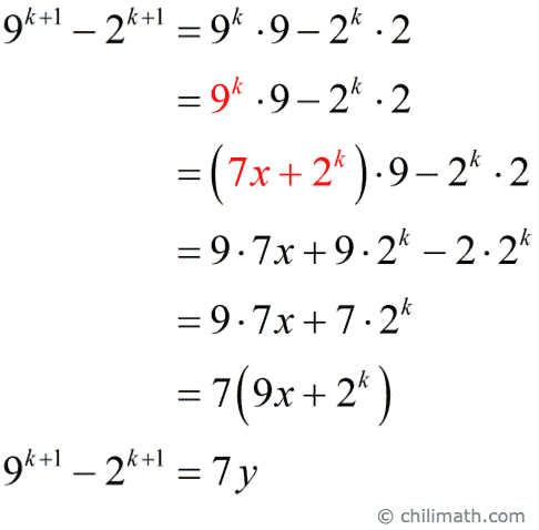 solution to problem 7